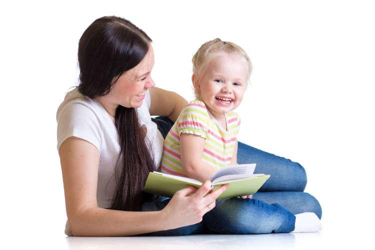 A nyelvsikola, ahol gyermekére vigyázzunk miközben ön nyelvet tanul